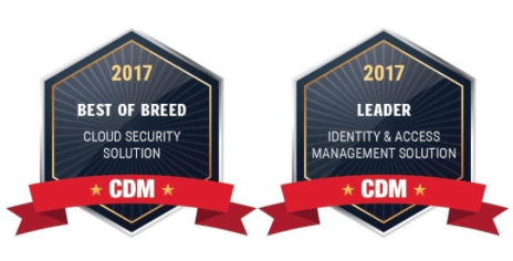 RSA 2017 Best of Breed and Leader Awards