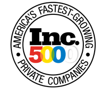 Saviynt named one of Inc's 5000 fastest growing private companies.