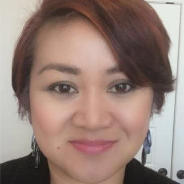 Guest Author - Dawn Kongvongsay