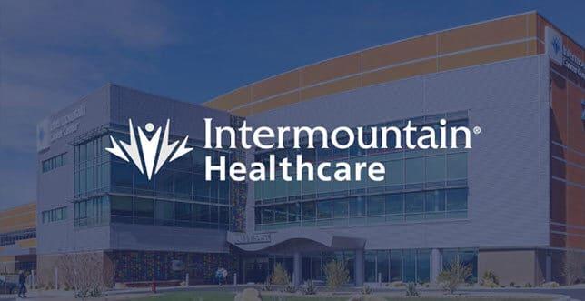 Intermountain Healthcare Case