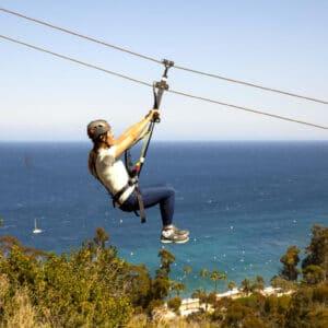 Converge Catalina Day Trip